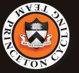 Sponsor of Princeton University Cycling Team