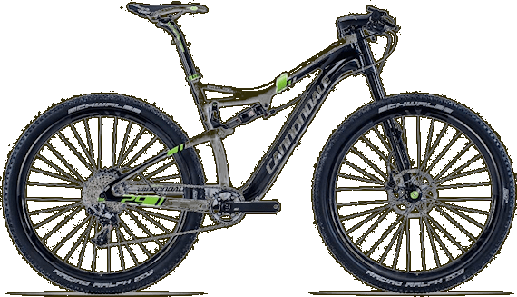 Cannondale | Halters Cycles