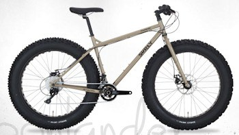 The Surly Moonlander