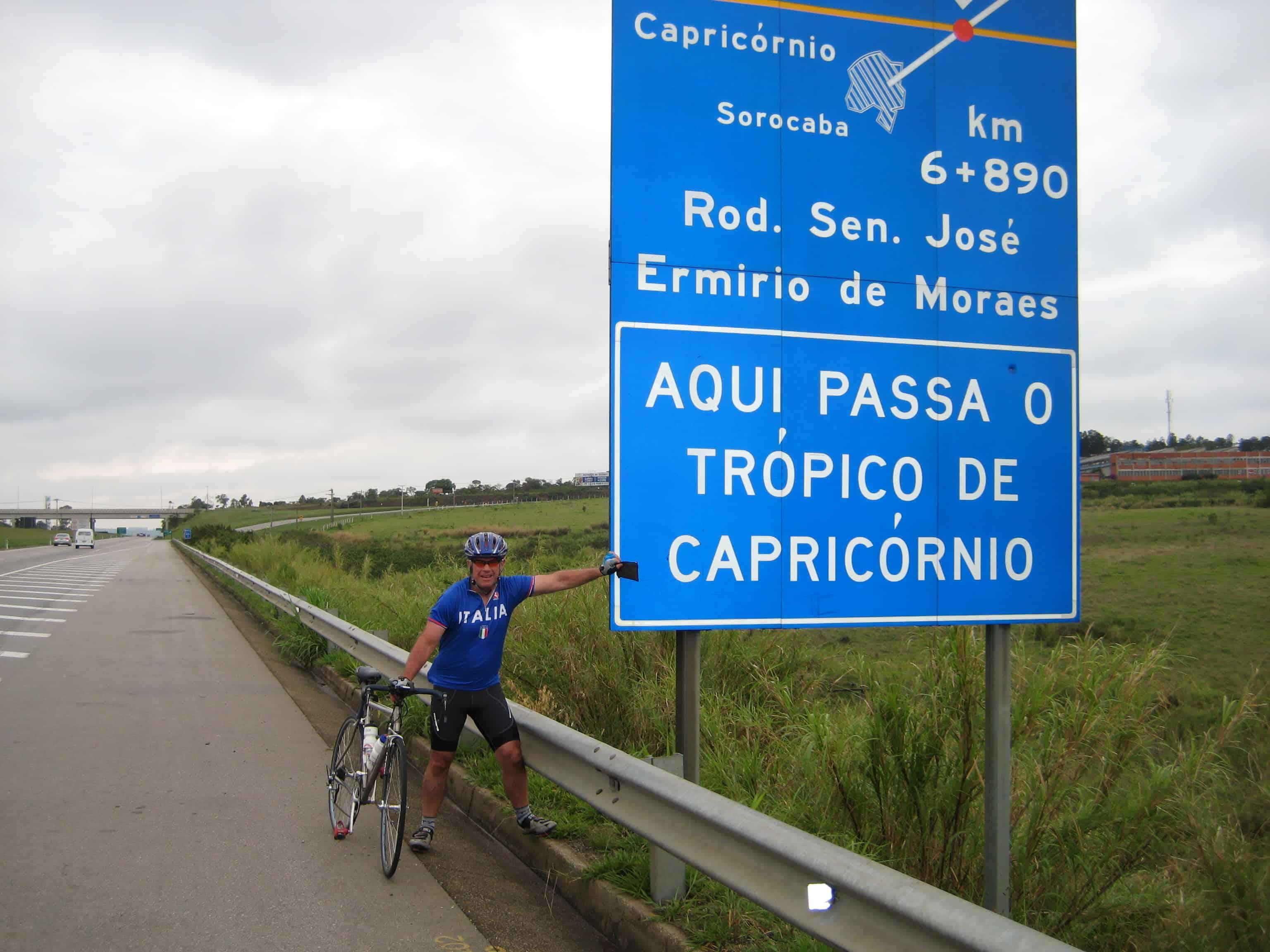 Lost in Brazil 1