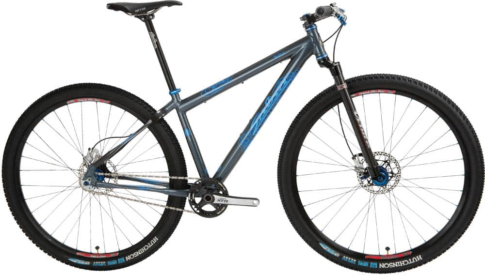 Salsa Cycles For 09' 5