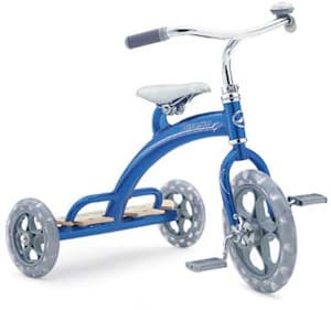 Halter's stock a wide range of children's bicycles