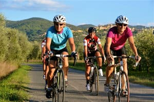 Leisure cyclist or performance rider - everyone will benefit from a well fitted bike