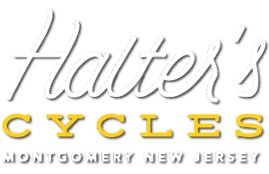 Halter's Cycles Montgomery New Jersey