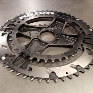 Rotor 2InPower Road Crank and Chainring