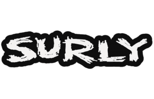 Surly Bikes Logo