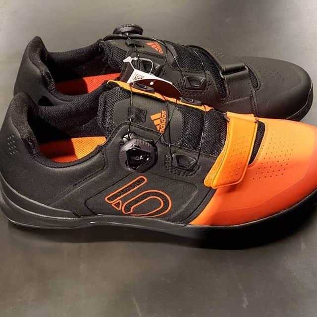 Adidas Five Ten | Climbing Shoes