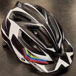 Troy Lee Designs Helmet