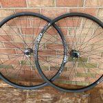 DT Swiss Gravel Wheels